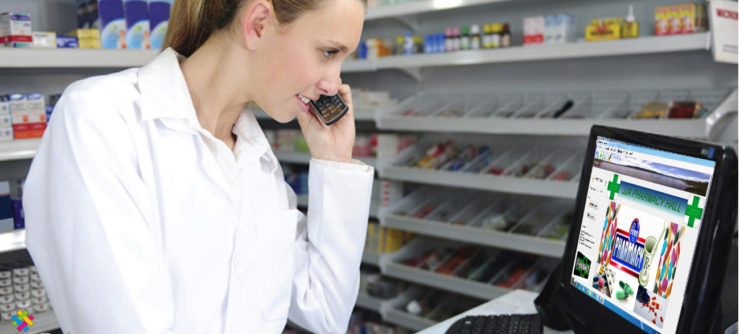 pharmacy software's are one of the trending and better options